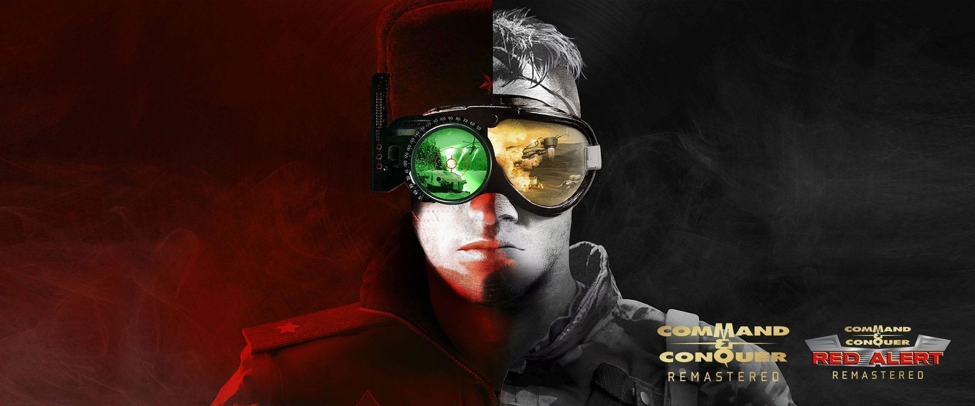 C&C Remastered