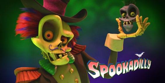 Spookadilly