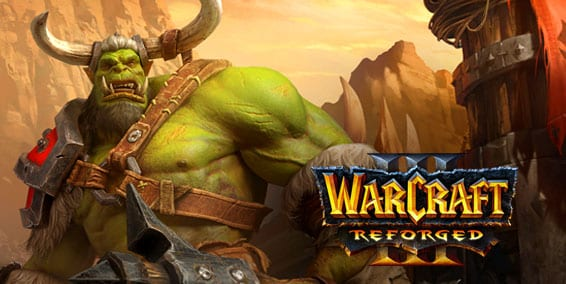 Warcraft 3: Reforged