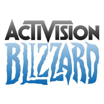 Client - Activision Blizzard