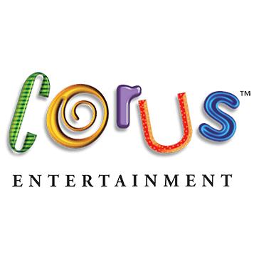 Client - Corus Entertainment