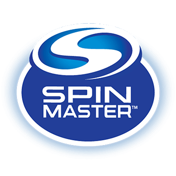 Client - Spin Master