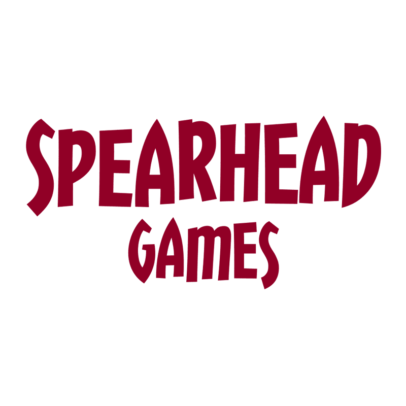 Client - Spearhead Games