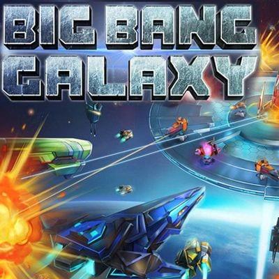 Big Bang Galaxy