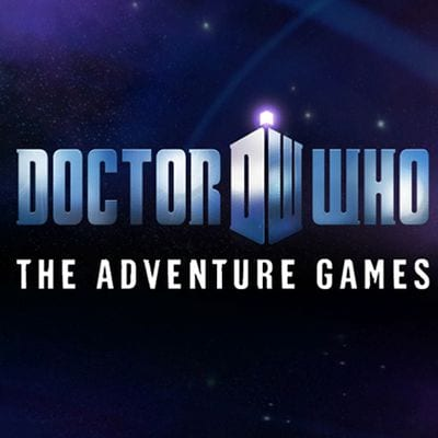 Doctor Who: The Adventure Games